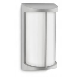 Philips Pond 172298716 zilvergrijs Ecomoods Outdoor wandlamp