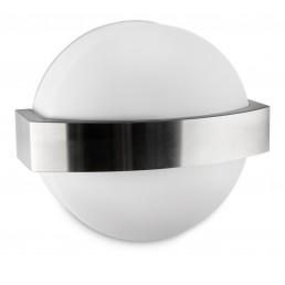 Philips Vine 172534716 RVS myGarden wandlamp