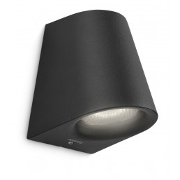 Philips Virga 172873016 myGarden LED wandlamp