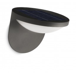 Philips Dusk 178079316 myGarden Solar buitenverlichting