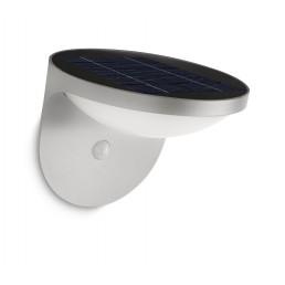 Philips Dusk 178088716 met sensor myGarden Solar wandlamp