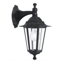 22467 Laterna 4 Eglo wandlamp buitenverlichting