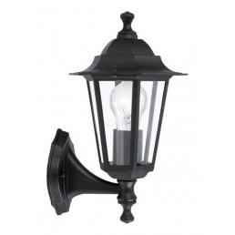22468 Laterna 4 Eglo wandlamp buitenverlichting