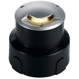 SLV 228301 Aquadown Micro 1 slot grondspot buitenverlichting