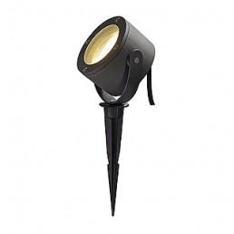 SLV 231525 Sitra 360 SL Spike antraciet tuinverlichting