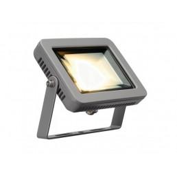SLV 232804 Spoodi zilvergrijs LED buitenverlichting