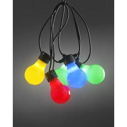 Konstsmide 2389-520 led lichtsnoer feestverlichting