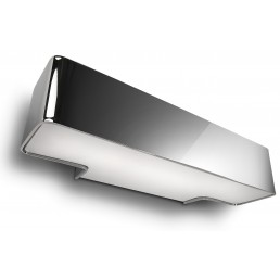 Philips Ecomoods 301851116 Peace chroom wandlamp