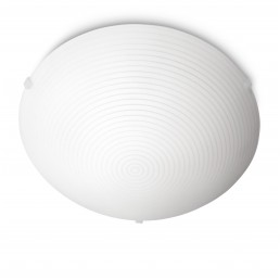 Philips myLiving Fallow 301913116 plafond & wandlamp