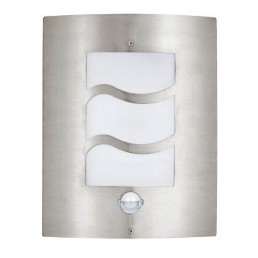 30194 City 1 met sensor Eglo wandlamp buitenverlichting