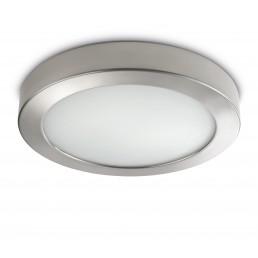 Philips myLiving Octagon 308221716 plafond & wandlamp