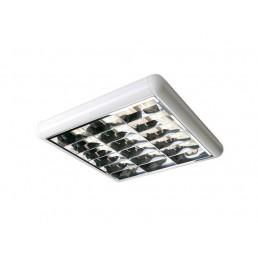 SLV 160781 TC Raster 336 kantoorverlichting