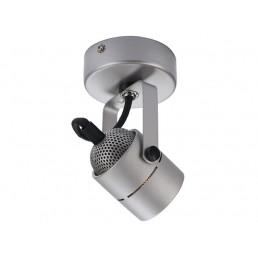 SLV 132024 Spot 79 230V zilvergrijs plafondlamp
