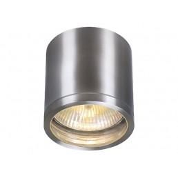 SLV 229756 Rox Ceiling Out alu plafondlamp