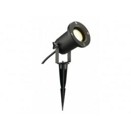 SLV 227410 Nautilus Spike XL zwart tuinverlichting