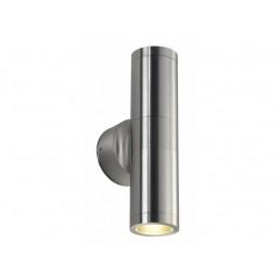 SLV 228776 Astina Out ESL alu wandlamp
