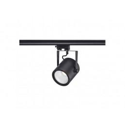 SLV 153990 Euro Spot LED Disk zwart railverlichting