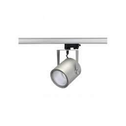 SLV 153994 Euro Spot LED Disk zilvergrijs railverlichting