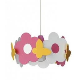 myKidsRoom Iridia 401785516 kinderlamp Philips