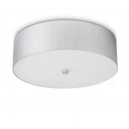 Philips Ledino Sequens 408314816 LED plafondlamp alu