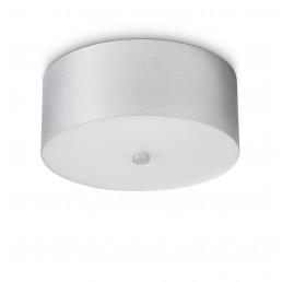 Philips Ledino Sequens 408324816 LED plafondlamp alu