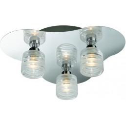 408811110 Massive Aster plafondlamp