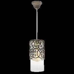 49201 Eglo Cardigan Vintage hanglamp