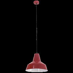 49218 Eglo Somerton Vintage hanglamp