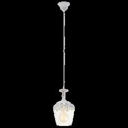 49221 Eglo Sudbury Vintage hanglamp
