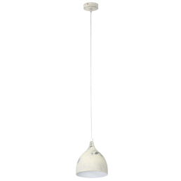 49234 Vintage Coretto 3 Eglo hanglamp