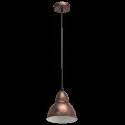 49235 Vintage Truro Eglo hanglamp