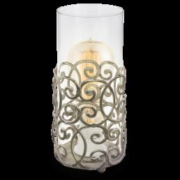 49274 Eglo Cardigan Vintage tafellamp