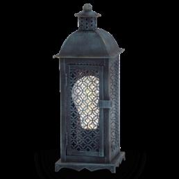 49285 Eglo Winsham Vintage tafellamp
