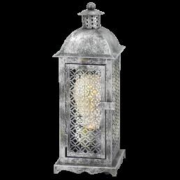 49286 Eglo Winsham Vintage tafellamp
