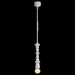 49371 Eglo Avoltri Vintage hanglamp hout