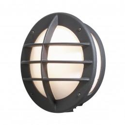 Konstsmide 516-752 Oden buitenlamp met stopcontact