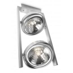 Philips myLiving 530624816 spotlamp Fast alu