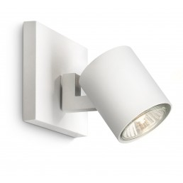 Philips myLiving Runner 530903116 plafondlamp wit