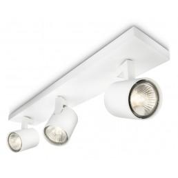 Philips myLiving Runner 530933116 plafondlamp wit