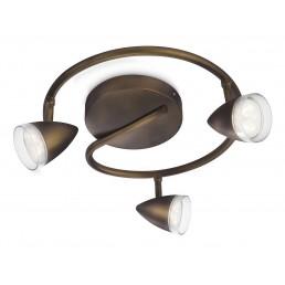 Philips myLiving Maple 532190616 led plafondlamp
