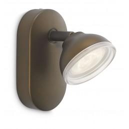 Philips myLiving Toscane 532400616 led wand & plafondlamp