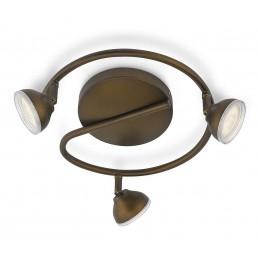 Philips myLiving Toscane 532490616 led plafondlamp