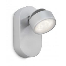 Philips myLiving Rimus 532704816 led wand & plafondlamp