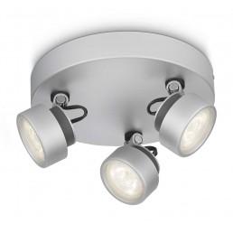 Philips myLiving Rimus 532794816 led plafondlamp