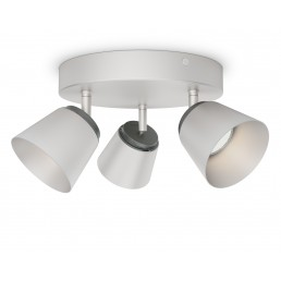 533431716 myLiving Dender wand & plafondlamp led