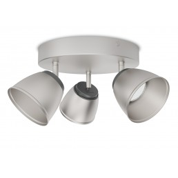 533531716 myLiving County wand & plafondlamp led