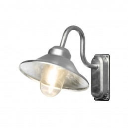 Konstsmide 556-320 Vega wandlamp buitenverlichting