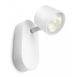 Philips myLiving Star 562403116 led wandlamp