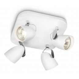 Philips myLiving Catalpa 56324/31/16 plafondlamp wit