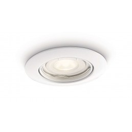 Philips Smartspot Nash 592703116 GU10 led inbouwspot